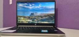 Vendo notebook HP i3
