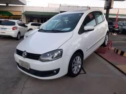 VW FOX 1.6 2011