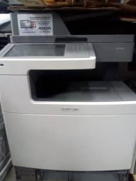 Impressora Lexmark Color X792 De, color, A-4