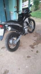 Xre 300 2014 troco por moto menor