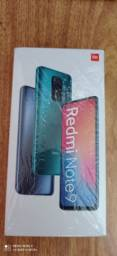 Redmi note 9 128GB/4GB