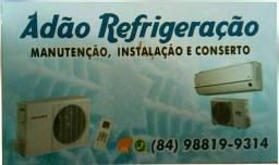Ar-condicionado ( serviços)