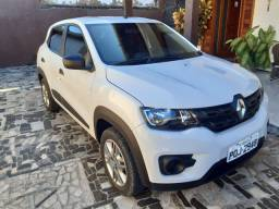 Renault kwid compreto zen 1.3 único dono