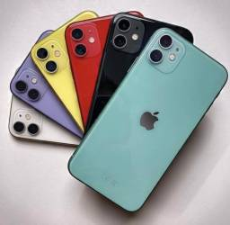 IPhone 11 64Gb novo