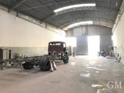 Salão Comercial para Locação em Presidente Prudente, Vila Nova Prudente