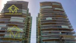 Apartamento à venda com 4 dormitórios em Praia de itaparica, Vila velha cod:15237