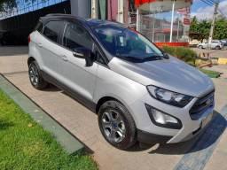 ( CARRO EXTRA ) Apenas 6.000km Ford EcoSport FREESTYLE 19-20 AUTOMÁTICO