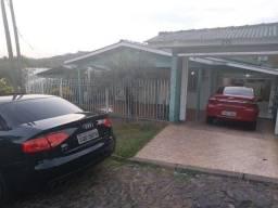 Casa em Portão bairro Rincão do Cascalho