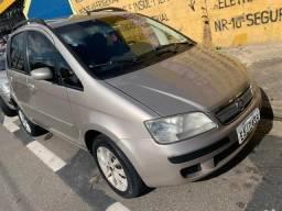 Fiat Idea 1.4 elx completa