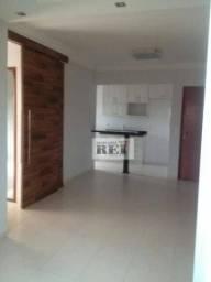Apartamento residencial à venda, Setor Universitário, Rio Verde.