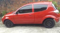 Carro FordKa - 2011