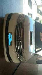 Vende-se Hilux SW4 2012 - 2012