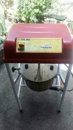 Máquina de mecher massa de coxinha comprar usado  Natal