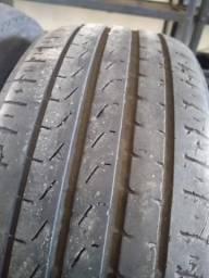 Pneu Usado 195/50-16 Pirelli P7 bom estado