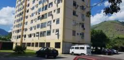 Apartamento de 1 quarto em Campo Grande