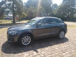 Audi Q3 - 2014