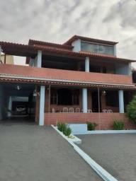 Magnifica casa em Figueira - Arraial do Cabo com 5 quartos sendo 4 suites