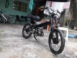 Vendo mobilete 60 cc - 2020