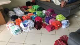 Lote de camisetas Aeropostale