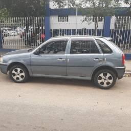 VW Gol 1.6 ano 2000