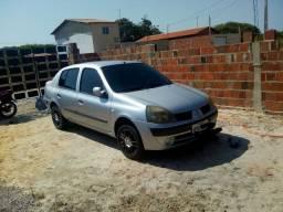 Renault Clio sedan 2006 expresso