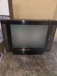 Televisão de tubo