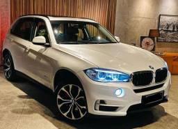 BMW X5 30D diesel