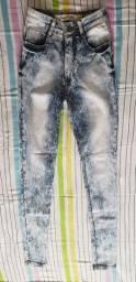 Calça Jeans Usada