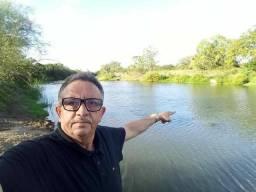 Magnifica fazendinha de 50 tarefas às margens do Paraguaçú, escriturada