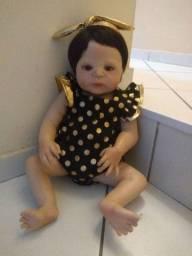 Vendo bebê reborn por R$320