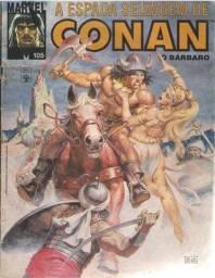 Combo 3 revistas Marvel: Homen-Aranha e Conan
