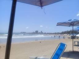 Aluguel temporada em Salvador em frente a praia de Piatan