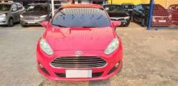 New Fiesta 1.6 Titanium 2015
