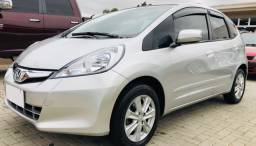 Honda fit lx 1.4 automatico RS NO DOC)