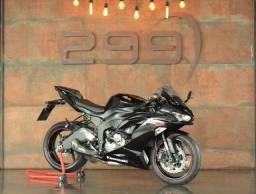 Kawasaki Ninja ZX-6R 636 2020 Impecável com Apenas 4.099Kms