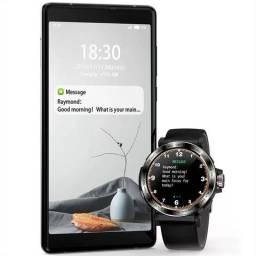 Smartwatch sebono