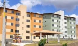 (3) Apartamentos 2/4, Bem localizado