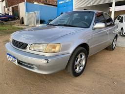 Toyota/Corolla xei 1.6 mecânico completo!!!!