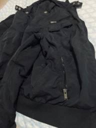 Casaco jaqueta
