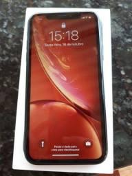 iPhone XR 64gb COMPLETO COM GARANTIA