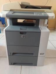 Multifuncional HP LaserJet M3035xs MPF