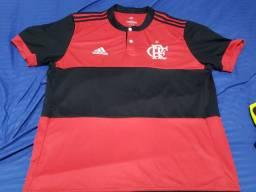 Camisas do Flamengo - Colecionadores Tam:G