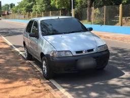 Pálio ano 2005 modelo 2006