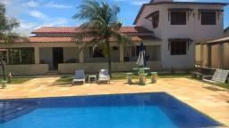 Baixou 500.000 p/ 480.000 Excelente Casa Praia da Caponga 06 Quartos 04 Banheiros