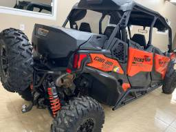 Utv can am 2020 1000 Maverick Sport Max