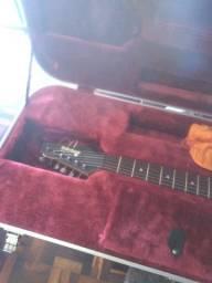Guitarra Ibanez Prestige RG 652 FX + Case