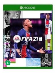 FIFA 21 / F12020 / Vingadores / GTA 5 / Pes2021 / Crash 4