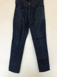 Calça jeans 38 escura