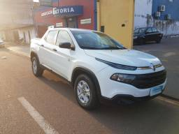 <br> Toro turbo diesel 4x4 câmbio manual de 6 marchas  2017 / 2018 .