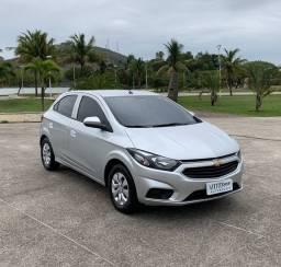 Chevrolet onix hatch lt 1.0 8v flexpower 2017/2018